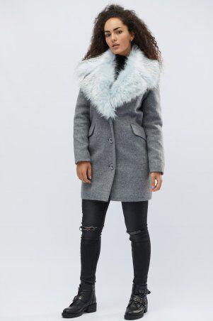 X-Woyz. Зимнее пальто. Артикул: LS-8760-4