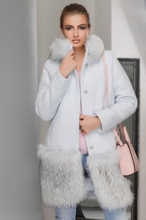 X-Woyz. Зимнее пальто. Артикул: LS-8759-12