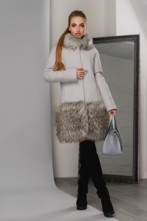 X-Woyz. Зимнее пальто. Артикул: LS-8759-4
