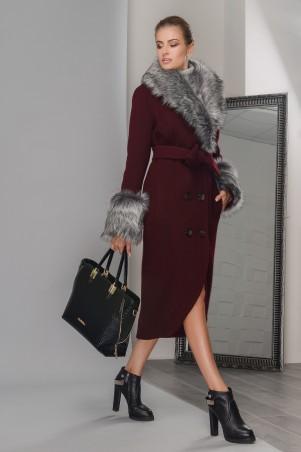 X-Woyz. Зимнее пальто. Артикул: LS-8758-16