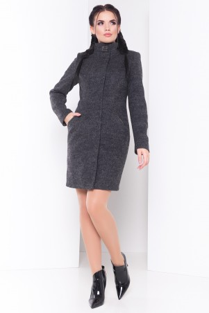 Modus: Пальто «Луара 3214» 16561 - главное фото