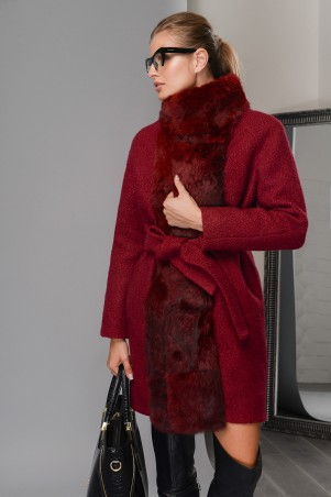 X-Woyz. Зимнее пальто. Артикул: LS-8767-16
