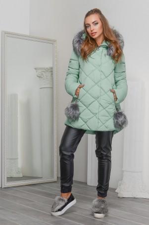 X-Woyz. Зимняя куртка. Артикул: LS-8744-11