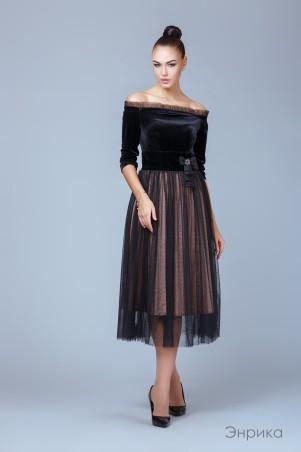 Angel PROVOCATION: Платье Энрика - главное фото