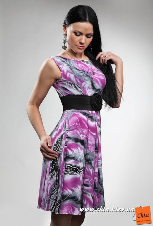 TrikoBakh: Платье 711 - главное фото