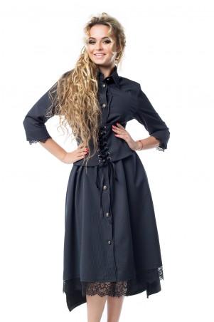 Zuhvala: Платье Инга - главное фото