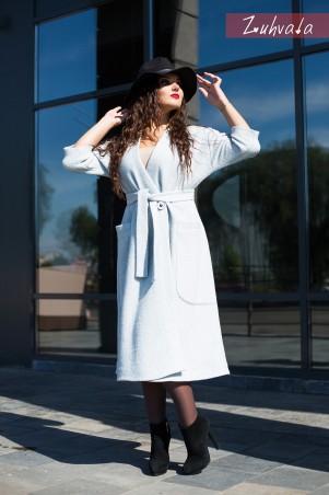Zuhvala: Пальто облегченное Дикси - главное фото