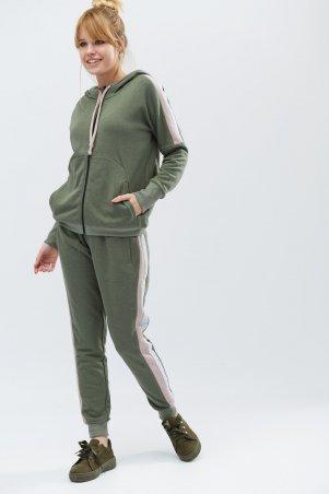 Carica. Спортивный костюм. Артикул: KM-2073-1