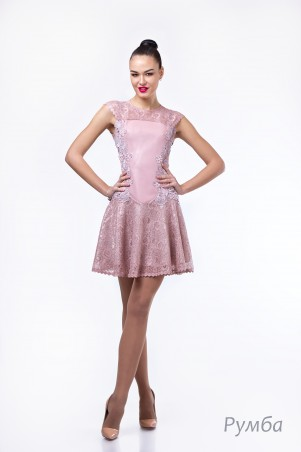 Angel PROVOCATION. Платье. Артикул: Румба+