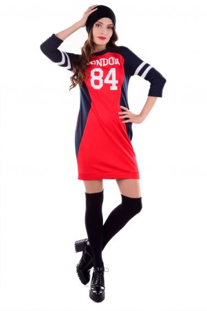 Modus: Платье «Фин-Флер Кукуруза»* 4611 - главное фото