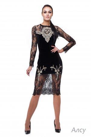 Angel PROVOCATION. Платье. Артикул: АЛСУ