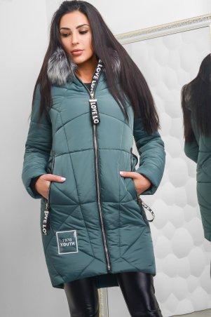 X-Woyz. Зимняя куртка. Артикул: LS-8750-23