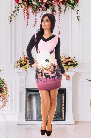 Velurs: Платье 211051 - главное фото
