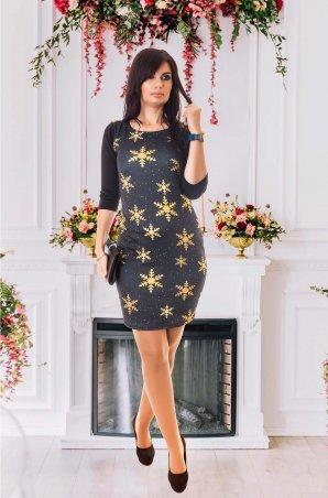 Velurs: Платье 211067 - главное фото