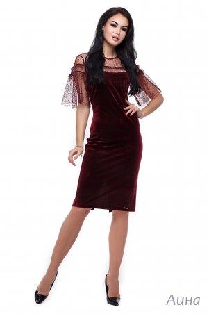 Angel PROVOCATION: Платье Аина - главное фото
