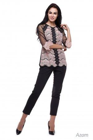 Angel PROVOCATION: Костюм-двойка (брюки + блуза) Агат - главное фото