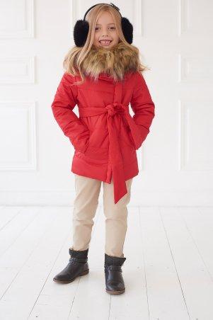 Lux Look. Куртка. Артикул: Косуха Детская 353
