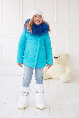 Lux Look. Куртка. Артикул: Косуха Детская 355