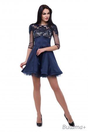 Angel PROVOCATION. Платье + сьемный подьюбник. Артикул: Вишта+