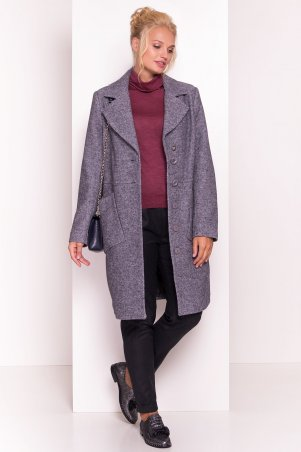 Modus. Пальто «Габриэлла Donna 4554». Артикул: 21942