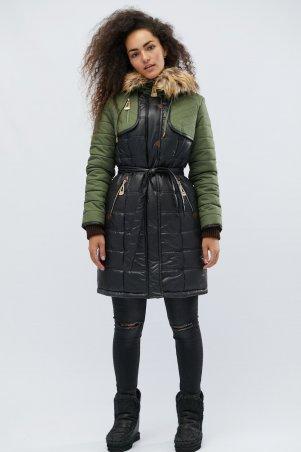X-Woyz. Зимняя куртка. Артикул: LS-8567-8