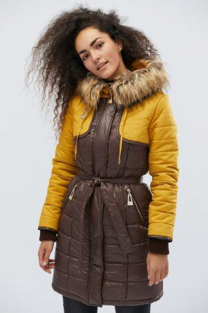 X-Woyz. Зимняя куртка. Артикул: LS-8567-26