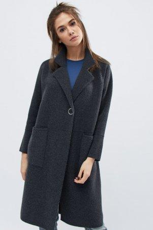 X-Woyz. Вязаное пальто. Артикул: -31017-29