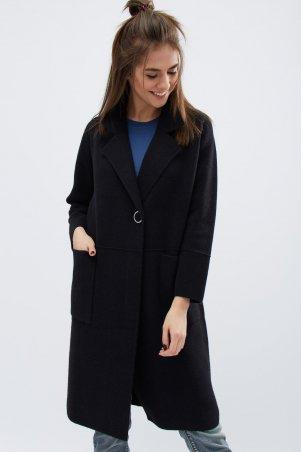 X-Woyz. Вязаное пальто. Артикул: -31017-8