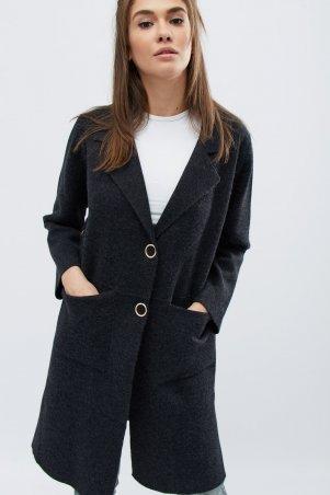 X-Woyz. Вязаное пальто. Артикул: -31012-29