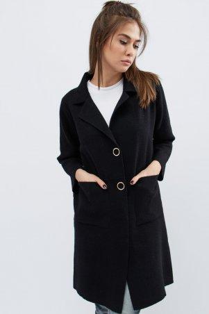 X-Woyz. Вязаное пальто. Артикул: -31012-8