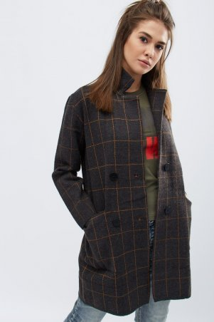X-Woyz. Вязаное пальто. Артикул: -31018-29