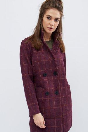 X-Woyz. Вязаное пальто. Артикул: -31018-16