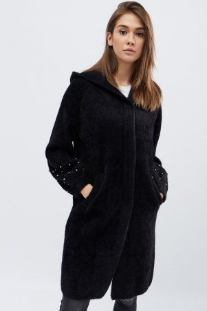 X-Woyz. Вязаное пальто. Артикул: -31014-8