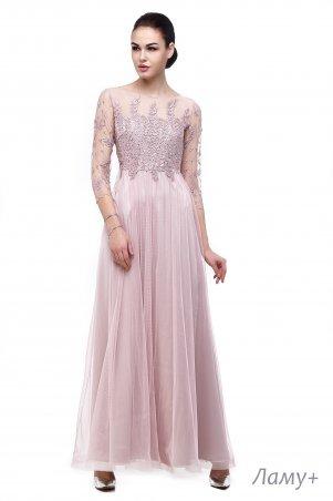 Angel PROVOCATION. Платье. Артикул: Ламу+