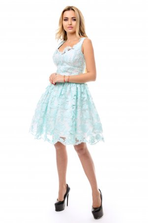 Zuhvala. Платье. Артикул: Версаль