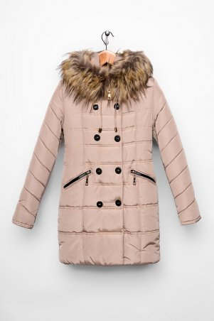 X-Woyz. Детская зимняя куртка. Артикул: FX-1494-10