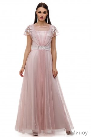 Angel PROVOCATION. Платье - двойка. Артикул: Миноу