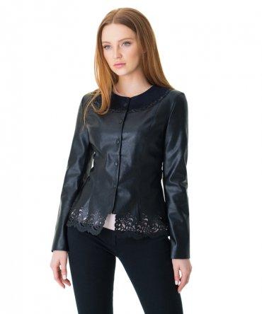 VOKARI. Куртка. Артикул: 1594 (plus size)