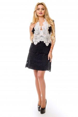 Zuhvala: Платье Инфинити - главное фото