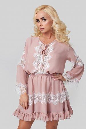 Lux Look. Платье. Артикул: Nina 892