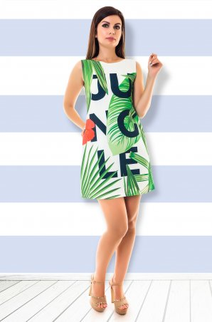 Velurs. Платье Jungle. Артикул: 211111