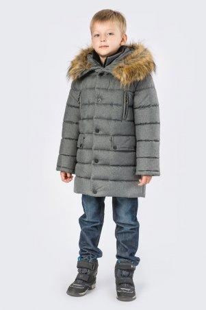 X-Woyz. Зимняя куртка для мальчика. Артикул: DT-8274-4