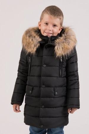 X-Woyz. Зимняя куртка для мальчика. Артикул: DT-8274-8