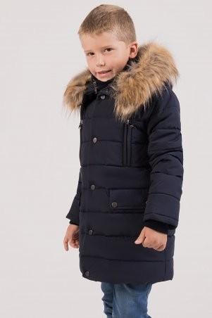 X-Woyz. Зимняя куртка для мальчика. Артикул: DT-8274-2