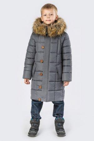X-Woyz. Зимняя куртка для мальчика. Артикул: DT-8272-4