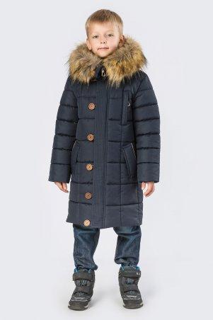 X-Woyz. Зимняя куртка для мальчика. Артикул: DT-8272-2