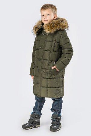 X-Woyz. Зимняя куртка для мальчика. Артикул: DT-8272-1