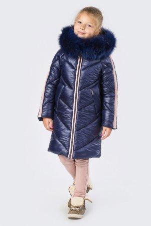 X-Woyz. Детская зимняя куртка. Артикул: DT-8267-2