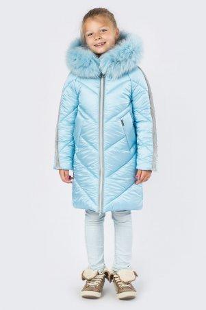 X-Woyz. Детская зимняя куртка. Артикул: DT-8267-11