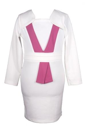 Tashkan: Платье Хилари 435 - главное фото